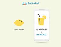 DYNAMO - Seamless Learning