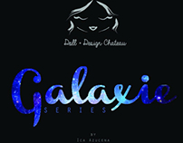 Doll + Design Chateau: Galaxie Series