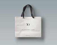 Yo Cosmetics - bag & Box