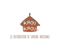 Création Logo Marque Distribution