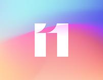 MIUI 11 New Design