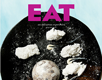 EAT magazine - Winter 2017
