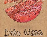 Bite Time