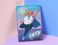 Faith: Taking Flight Cover