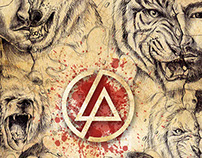 """The Hunting Party"" Linkin Park"