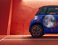 Citroën - Ami Loves Milan