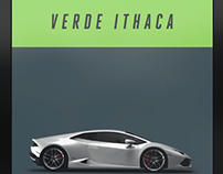 Lamborghini Digital Issue