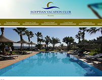 Egyptian Vacation Club Resorts