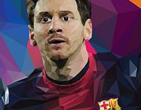 Low Messi