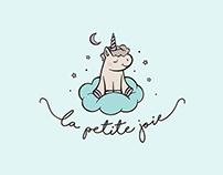 La Petite Joie | Branding