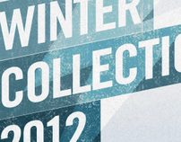 Rapsodia: Winter Collection 2012