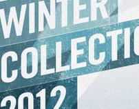 Rapsodia: Winter Collection 2012