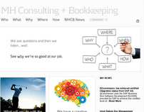 MH Consulting + Bookkeeping