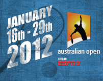 2012 ESPN3 Marketing Page Feature Images