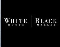 White House Black Market Ads