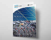 Camden Climate Change Alliance | Annual Report 2016