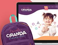 Escola Ciranda Cirandinha