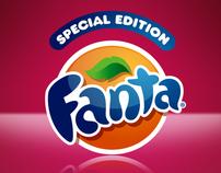 FANTA SPECIAL EDITION