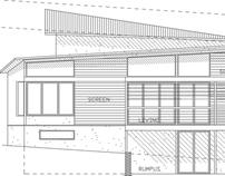 Megalong House