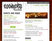 Eisenbergs Newsletter