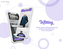 InFitting App: Camera for Clothes & Shopping Assistant