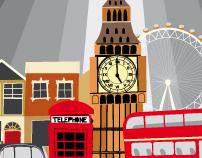 LONDON TOWN III