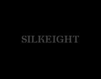SilkEight '12 / Website