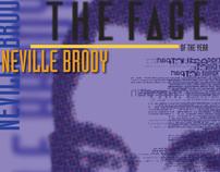 A Neville Brody Promotion