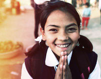 VIDEO: Kids of Kathmandu