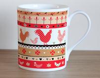 mug designs (commissioned)