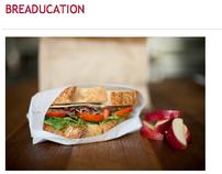 'In the Dough' - A Bread Blog