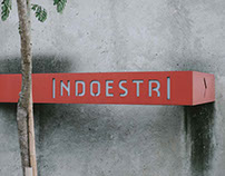 Indoestri Makerspace