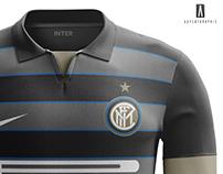 FC Internazionale Uefa Kit 2016-17   Concept/Unofficial