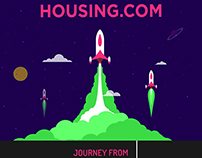 Housing.com - The Journey