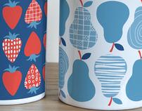 New mug designs