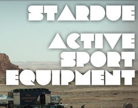 Stardue - Active sports equipment