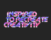Inspired Recreativity