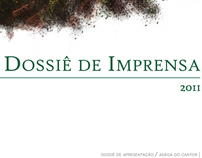 Dossiê de Imprensa | Press Kits