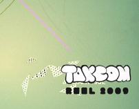 Takcom™ Reel 2009