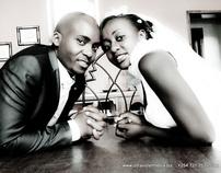 Betty & Mtawa..