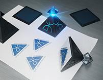 Энергобаза — Creative Seal Stamp