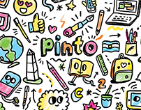 Filgo - Pinto