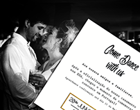 Wedding Day :: Come Dance With us