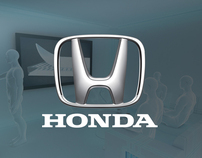 HONDA Body Energy Project