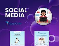 IT Company Social Media
