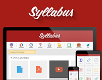 Syllabus Web & Mobile App