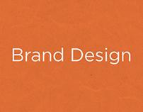 Logo/Brand Design