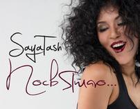 new album by SayaTash