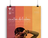 Cantos de Lisboa - giadafossatiphotography