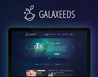 Galaxeeds